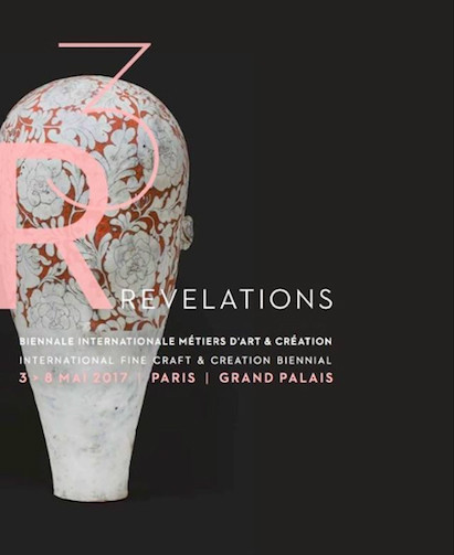 Exhibition Revelations Grand Palais